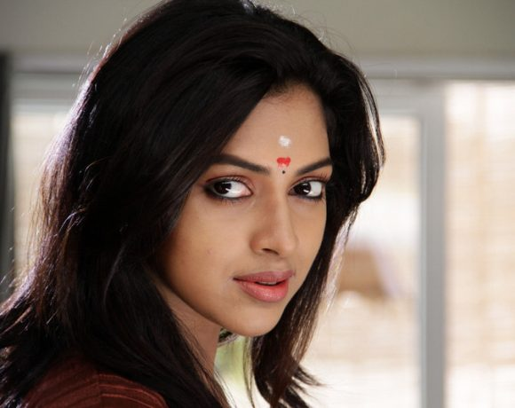 Actress Amala paul