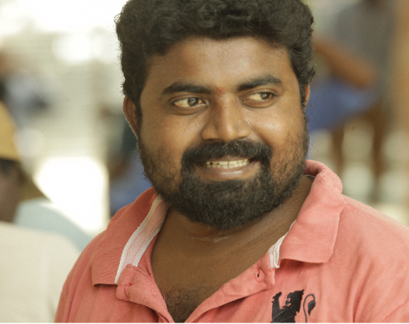 Director G.R.Athithya