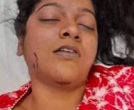 chithra suicide