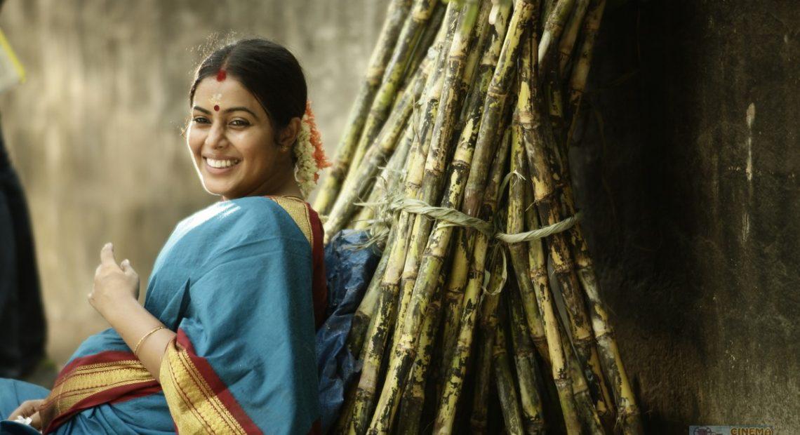 poorna in savarakathi