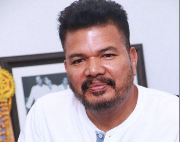 Director Shnakar