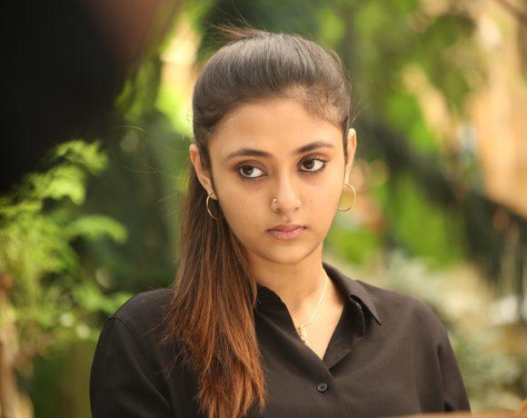 Actress Megha (2)