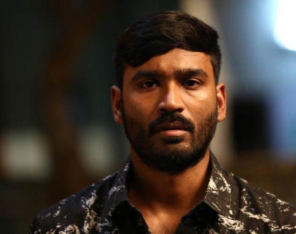 Dhanush Vadachennai