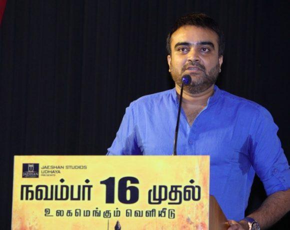 Actor Udhaya