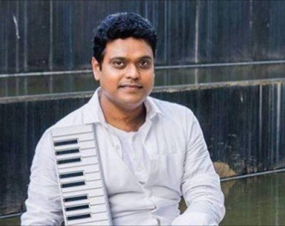 Haris Jayaraj