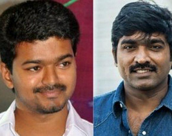 vijay and vijay sethupathi