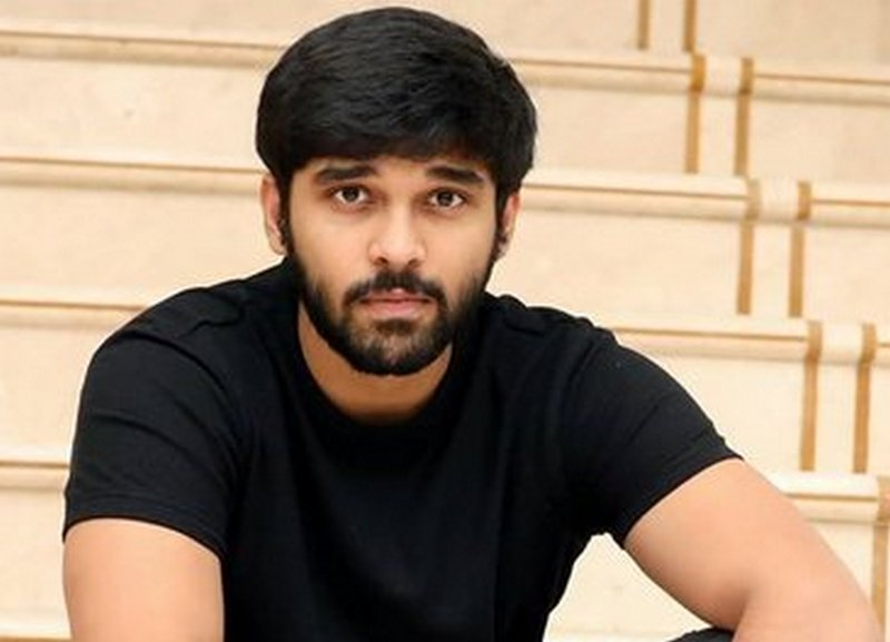 Dhruv Vikram