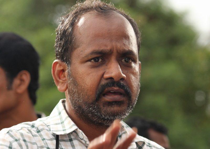 Mahesh Muthuswami 1